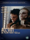 All out de plein fouet