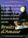 Bruits d'amour