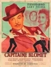 Capitaine blomet