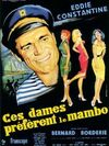 Ces dames preferent le mambo