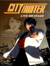 City hunter '99 special - flash spécial, mort du grand criminel ryô saeba