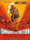 Commando de destruction