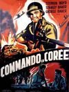 Commando en coree