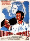 D'homme a hommes