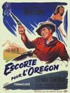 Escorte pour l'oregon