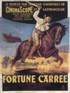 Fortune carree
