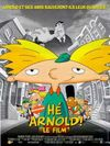 He arnold ! le film