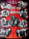 Hold-up a londres