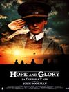 Hope and glory la guerre a 7 ans