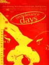 (in) tolerance days