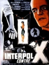 Interpol contre x