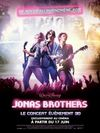 Jonas brothers : le concert evenement 3d
