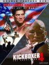 Kickboxer 4 : the aggressor