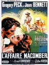 L'affaire macomber