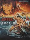 L'enfer de gengis khan