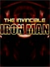 L'invincible iron man