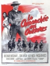 La chevauchee des outlaws