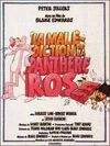 La malediction de la panthere rose