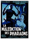 La malediction des pharaons
