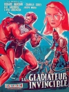 Le gladiateur invincible