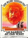 Le rabbin au far west