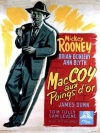 Maccoy aux poings d'or