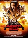 Machete kills !