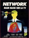Network main basse sur la tv