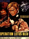 Operation lotus bleu