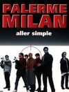 Palerme milan aller simple