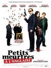 Petits meurtres a l'anglaise