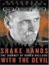 Shake hands with the devil the journey of romeo dallaire