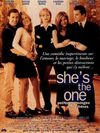 She's the one petits mensonges entre freres