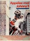 Short circuit 2 : appelez-moi johnny 5