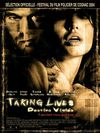 Taking lives, destins violes