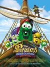 The pirates who don't do anything a veggie tales movie
