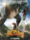 Walking with dinosaurs - 3d