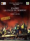 Zaire le cycle du serpent
