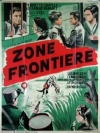 Zone frontiere