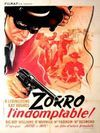 Zorro l'indomptable